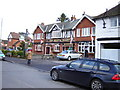 SU7340 : The White Hart, Holybourne by Graham Clutton