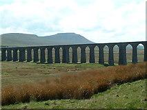SD7579 : Ribblehead Viaduct by Nigel Homer