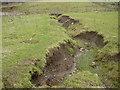 NY0733 : Erosion in New Field by Bob Jenkins