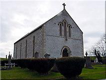 H7447 : St Joseph, Caledon by Linda Bailey