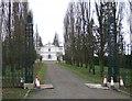 SU9075 : Foliejon Park by Martyn Davies