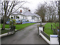 C3706 : Bungalow at Magherareagh by Kenneth  Allen