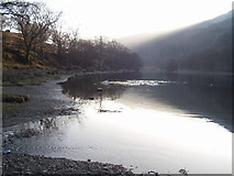 NN5810 : Loch Lubnaig near Callander by Gordon McKinlay