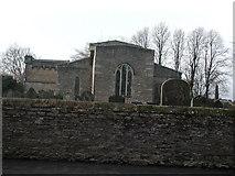 NZ1826 : Church of St Helen Auckland by Vivienne Smith