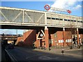 TQ3982 : A sunny day in West Ham by John Davies