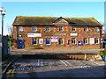 TQ6304 : Former Drill Hall, Westham by Simon Carey