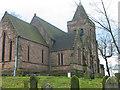 SJ9047 : St Mary's church, Bucknall by Phil Eptlett