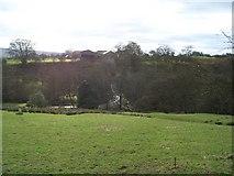 SD6345 : Lickhurst Farm by Keith Wright