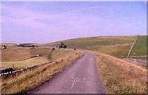 SK1462 : Tissington Trail by Chris Heaton