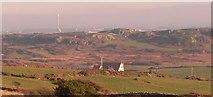 SH2181 : Ty Mawr, Southstack. by Stephen Elwyn RODDICK