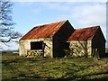 NZ0288 : Farm Buildings by Christine Westerback