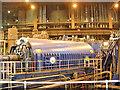 SE6627 : Drax Power Station 660 Mw Generator by Gordon Kneale Brooke