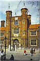SU9949 : Abbott's Hospital, Guildford. by Colin Smith