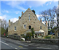 NZ0886 : Tower House, Hartburn by Les Hull