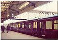 SK3586 : The Royal Train at Sheffield [Midland] by Simon Johnston
