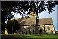 SK0025 : St. Peter, Hixon by Geoff Pick