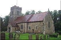TM1551 : St. Peter, Henley by Geoff Pick