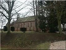 TG1711 : Catholic church of St Walstan, Costessey by Katy Walters