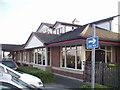 NZ3466 : Brewer's Fayre, Royal Quay, North Shields by Gordon McKinlay