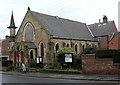 NZ2755 : Primitive Methodist Church by Chris Tweedy