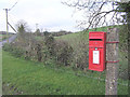 H3759 : Postbox at Rabony by Kenneth  Allen