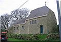 NY9074 : St Christopher's Church, Gunnerton by Les Hull