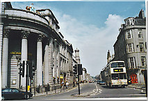 NJ9406 : King Street from the Castlegate. by Colin Smith