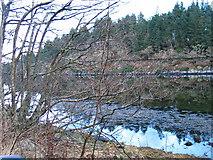 NR7588 : Caol Scotnish narrows. by Johnny Durnan