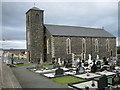 J0459 : Seagoe Parish Catholic Church by Brian Shaw