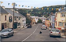 G6176 : Kilcar Co Donegal by Gordon Hatton