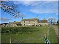 NZ0774 : Cowstand Farm, near Stamfordham by Les Hull