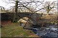 SD6389 : Middleton Bridge by Keith Wright