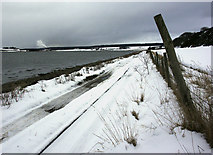 NH7149 : The Moray Firth, Inverness-shire by Claire Pegrum