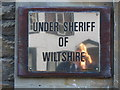 ST9273 : I shot the Sheriff .... by Phil Williams