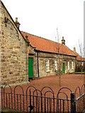 NU1705 : Village Hall by Christine Westerback
