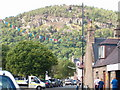NO3696 : Craigendarroch Hill by David Bryson