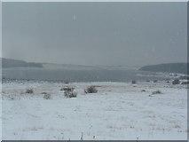 NN7754 : Loch Kinardochy by Alan Stewart