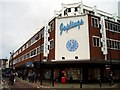 NZ3957 : Joplings Department Store, John Street, Sunderland, 18th March 2005. by Martin Routledge
