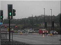 TQ7769 : Gillingham Gate by Danny P Robinson