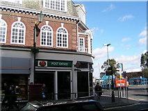 TA2609 : Main Post Office, Victoria Street, Grimsby by John Readman