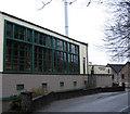 NH5150 : Ord Distillery by David  Greenhalgh
