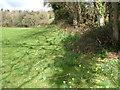 SX7873 : Near Goodstone Woods by Derek Harper
