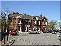 SJ4692 : The Deanes House Hotel by Sue Adair