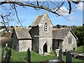 SW9375 : St. Michael's, Porthilly by Rob Farrow