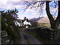 NY4003 : Troutbeck by Michael Graham