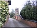 TL2697 : Elderkin's windmill, Whittlesey, Cambs by Rodney Burton