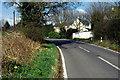 TL6430 : Stones Farm by Stephen McKay