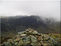 NY2014 : Summit Fleetwith Pike by Michael Graham
