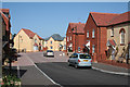 ST1627 : Bishops Lydeard: Cotford St Luke by Martin Bodman