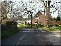 SP0882 : Windermere Road, Moseley by Simon Dean